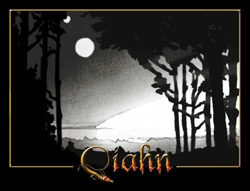 Orbe de Qíahn