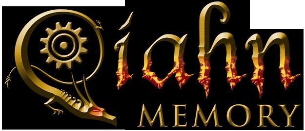 Qíahn Memory logo