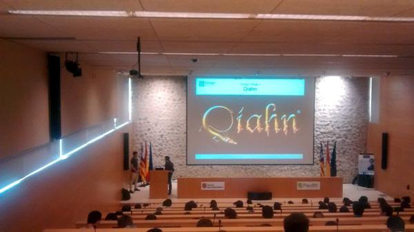 Conferencia Qíahn