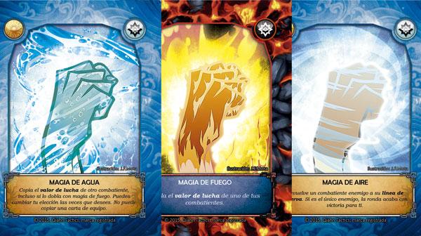 Magia de RA, realidad aumentada