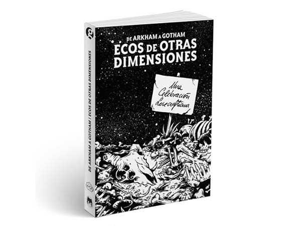 Qíahn en el libro Ecos de otras dimensiones