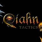 Qíahn Tactics cover