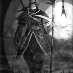Tárkelor, el cazaexhalantes de Qíahn