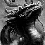 Dragón Dorado de Qíahn
