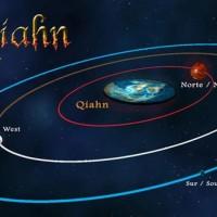 La génesis de Qíahn