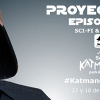 Proyecto 145, Episodio V