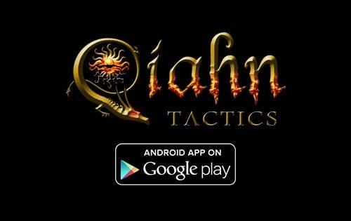Qíahn Tactics app en Google Play