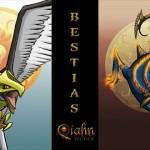Bestias de Qíahn Tactics