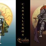 Caballeros de Qíahn Tactics