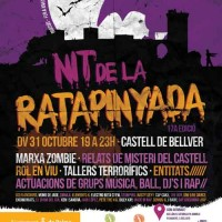 17ª Edició Nit de la Ratapinyada