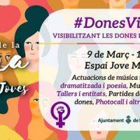 Dia de la Dona 2019