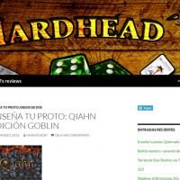 HardHead y QT Goblin