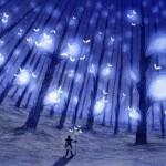 Bosque de luciérnagas de Cruz, Qíahn