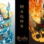 Magos de Qíahn Tactics