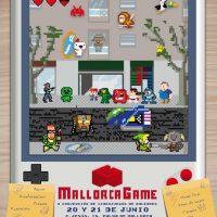 Mallorca Game 2015