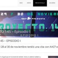 Reportaje: Proyecto 145