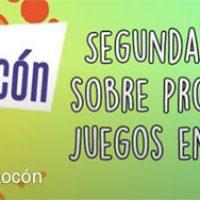 Actividad: Protocón II