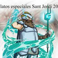 Relatos Sant Jordi 2017