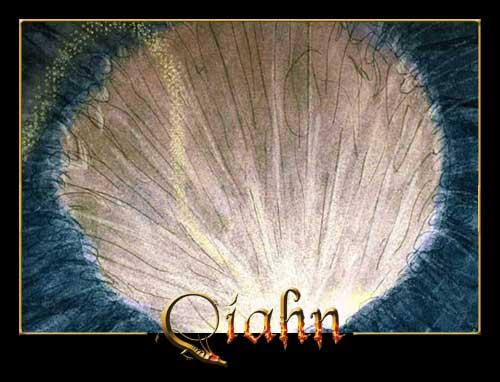 Agujero de Gusano terrestre en Qíahn