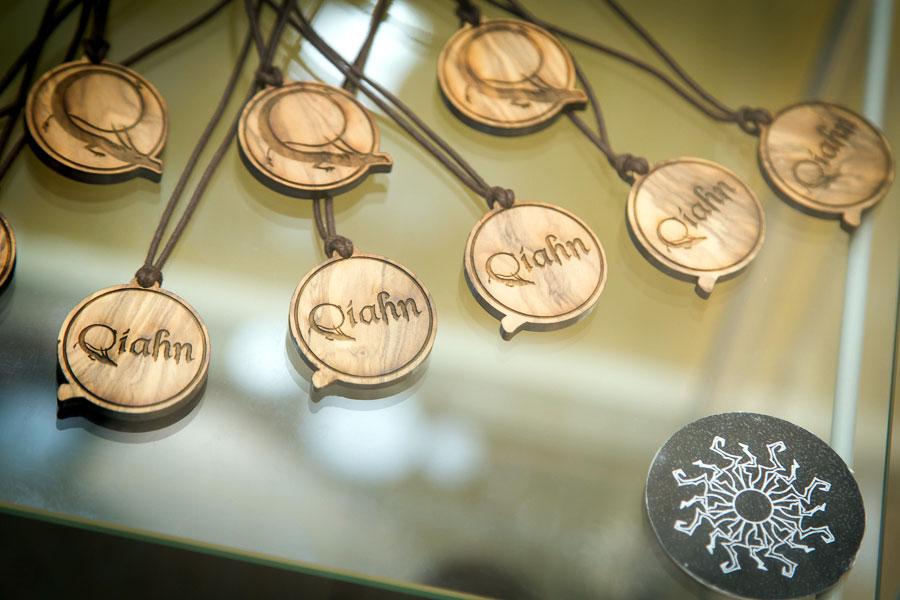 Medallón de Qíahn