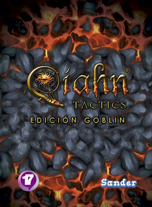 Carta Qíahn Tactics Goblin