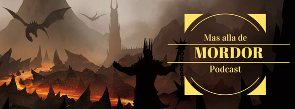 Qíahn en Más allá de Mordor
