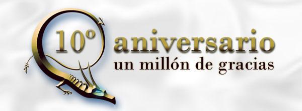 10º Aniversario de Qíahn